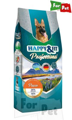Happy&Fit Professional Power 20kg