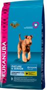 Eukanuba EUKANUBA MATURE & SENIOR LARGE 3KG