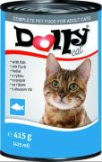 Dolly pets DOLLY CAT KONZERV HAL 415G