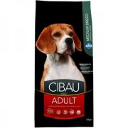 Cibau CIBAU ADULT MEDIUM 12KG