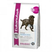 EUKANUBA EUKANUBA DAILY CARE SENSITIVE JOINTS 12,5kg