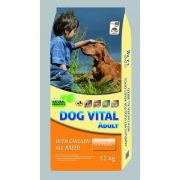 Premium pet -DOG VITAL ADULT ALL BREED CHICKEN 12KG