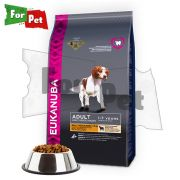 EUKANUBA EUKANUBA ADULT LAMB & RICE SMALL & MEDIUM 2,5 KG
