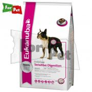 EUKANUBA EUKANUBA DAILY CARE SENSITIVE DIGESTION 2,5 KG