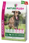 Eukauba Eukanuba NaturePlus Adult large lamb 10kg