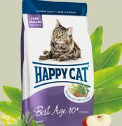 Happy Cat Happy Cat FIT&WELL BEST AGE 10+ (SENIOR) 1,8kg