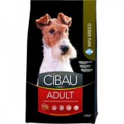 Cibau CIBAU ADULT MINI 2,5KG