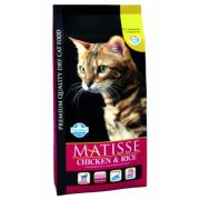Farmina MATISSE CHICKEN & RICE 10 KG