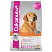 Eukanuba EUKANUBA BREED GOLDEN RETRIEVER 12KG
