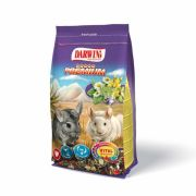 DARWIN's Original Pet Food -DARWINS PREMIUM HERBAL VALLEY CSINCSILLA 750G
