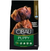Cibau CIBAU PUPPY MINI 800G