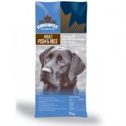 Harrison pet products.Inc CHICOPEE ADULT FISH/RICE 2KG