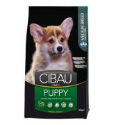 Cibau CIBAU PUPPY MEDIUM 2,5 KG