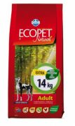 Ecopet ECOPET NATURAL ADULT MAXI 14KG