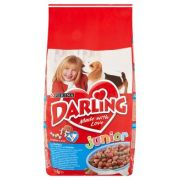 Purina DARLING SZÁRAZ KUTYA JUNIOR 2,5KG