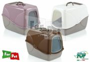 FOP Pet Products .MACSKA WC BUFFY 54x38,5x38CM