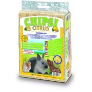 Chipsi .FORGÁCS CHIPSI CITRUS 60L, 3.2KG