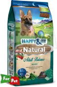 Happy&Fit Natural Adult Balance 12kg