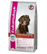 Eukanuba -EUKANUBA BREED LABRADOR RETRIEVER 12KG