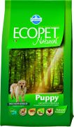 Ecopet ECOPET NATURAL PUPPY  2,5KG