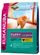 Eukanuba EUKANUBA PUPPY TOY BREED 0,8KG
