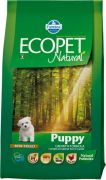 Ecopet ECOPET NATURAL PUPPY MINI 14KG