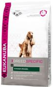 Eukanuba EUKANUBA BREED COCKER SPANIEL 7,5KG