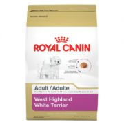 Royal Canin Royal Canin Breed West Highland White Terrier Adult  3Kg