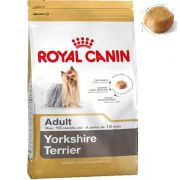 Royal Canin Royal Canin Breed Yorkshire Terrier Adult 1,5 Kg